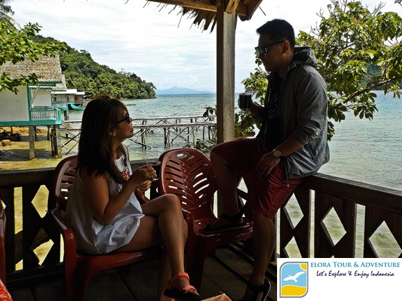 Paket Tour Honeymoon
