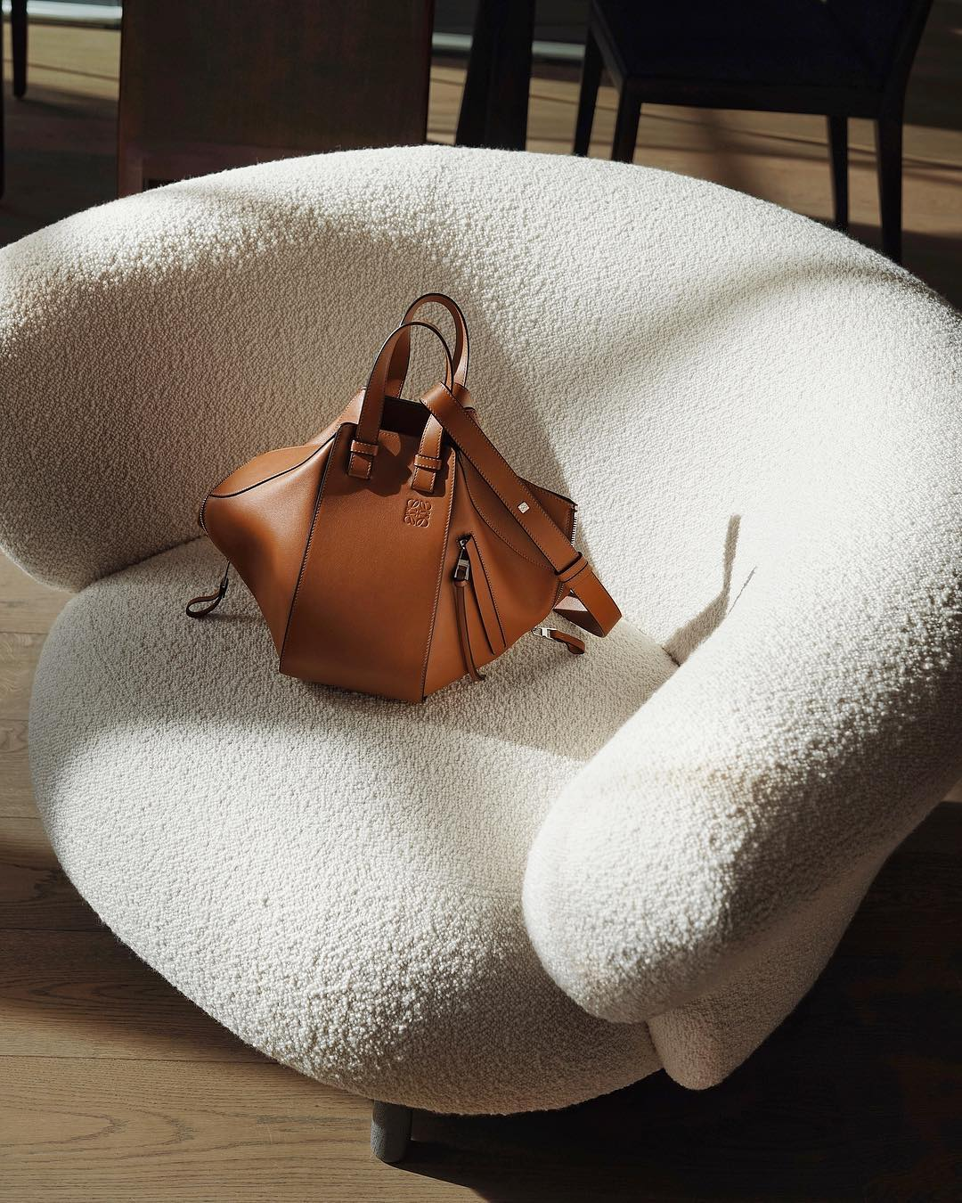 25 of the Most Stylish Camel Bags to Shop Now
