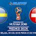 Live Sweden Vs Switzerland Piala Dunia 3 Julai 2018