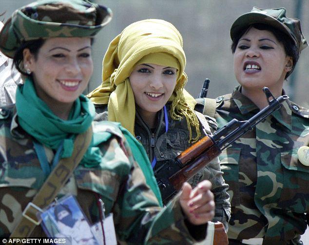 Libya S O S  - war diary 2011/12: Libya news [backup
