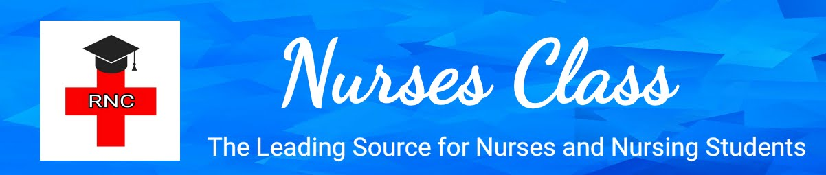 Nurses Class - Nursing guides, Care Plan, Jobs, Question Papers