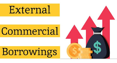 Reserve Bank of India eased norms for External Commercial Borrowings.