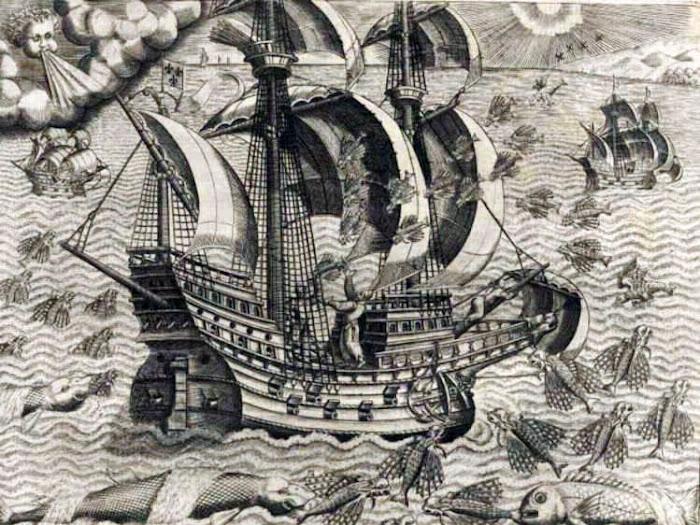 contrabando, holanda, francia, osorio, 1606