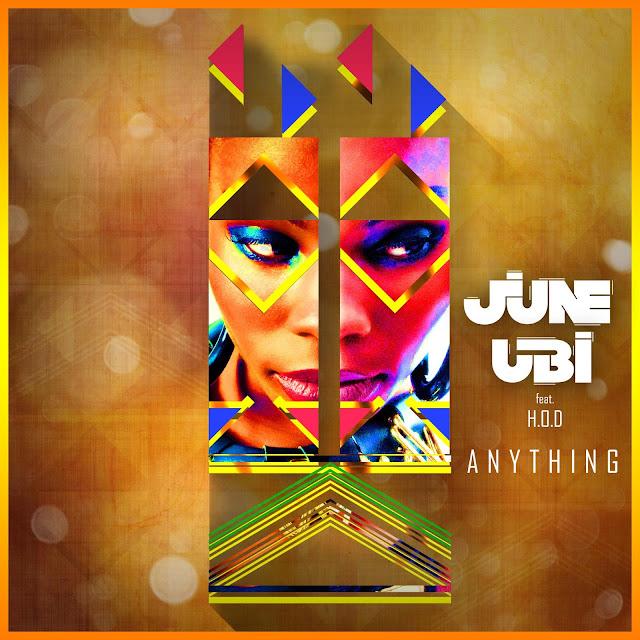 June Ubi Anything