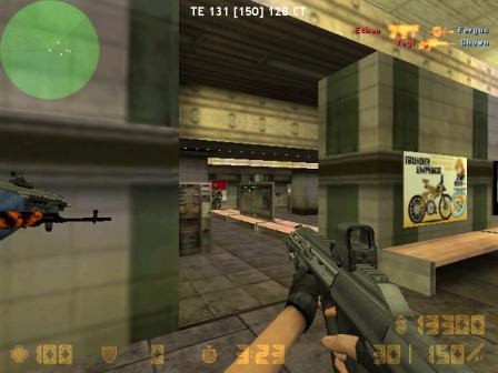 Free Download Games Point Blank Offline Cspb Full