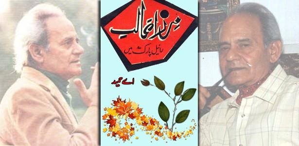mirza-ghalib-royal-park-mein-a-hameed