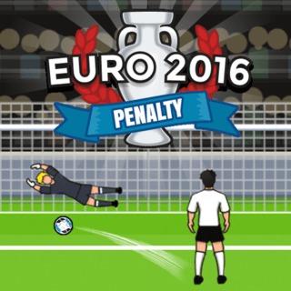Jugar a Euro Penalty 2016
