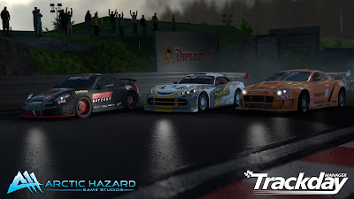 Trackday Manager Key Generator (Free CD Key)