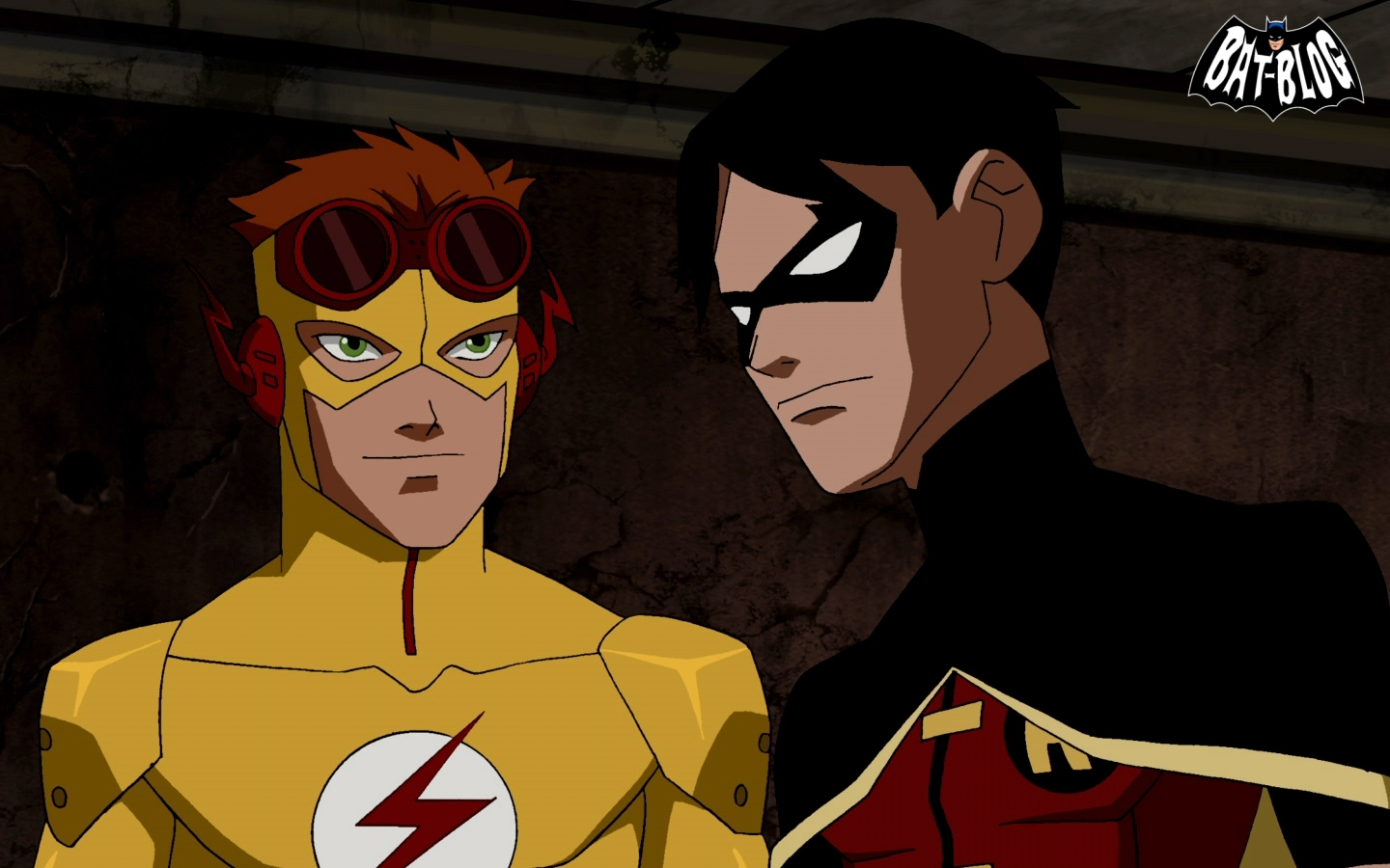 Favourite Tattoos New Young Justice Image Episode This Saturday Wallpapers And Teaser Videos