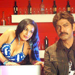 Asha Saini Aka Mayuri In Chattam Telugu Movie Pics