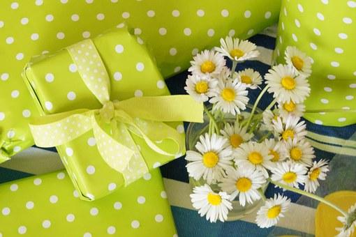 employers birthday gift