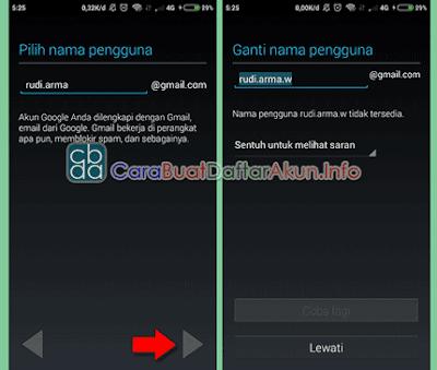 cara mengganti akun gmail lama dengan yang baru di android