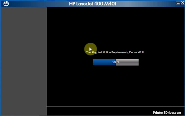 download HP LaserJet Enterprise P3015 Printer driver 6