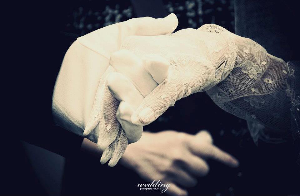 京宴婚紗概念館: 新郎.新娘怎麼包紅包---工作人員篇