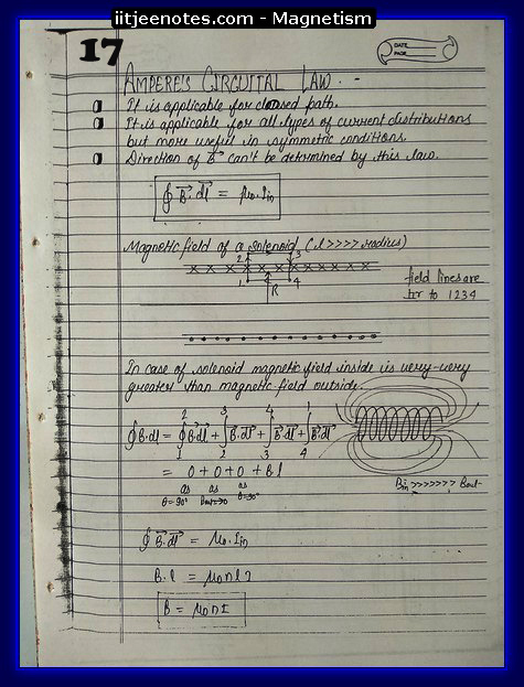 Magnetism Notes 2