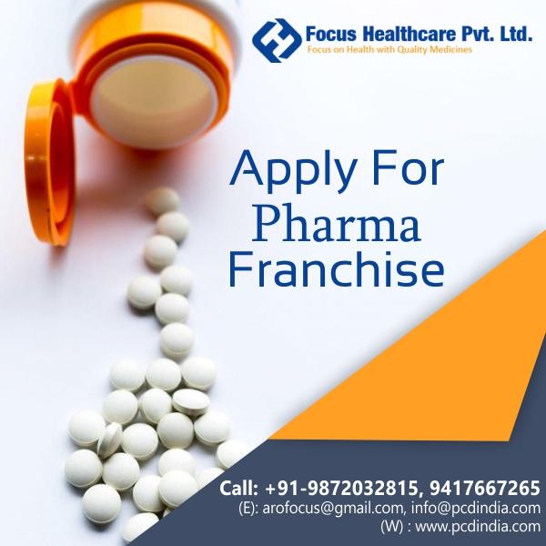 Top Pharma Franchise Company for Dental Range