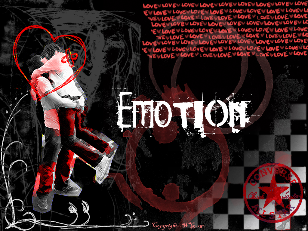 Emo Love Couples Hd Wallpapers And Pictures: Fotos E Imágenes En FOTOBLOG X