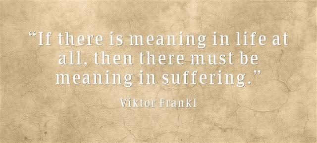 Viktor E. Frankl stoic quotes