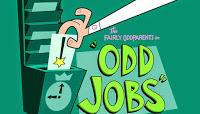 Un empleo fascinante (Temporada 3 x 15.1)