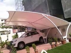 canopy membrane dan tenda membrane bogor