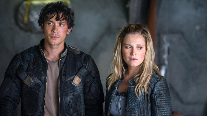"""The 100 - The Four Horsemen - Review: """"That's How You Do It"""""""