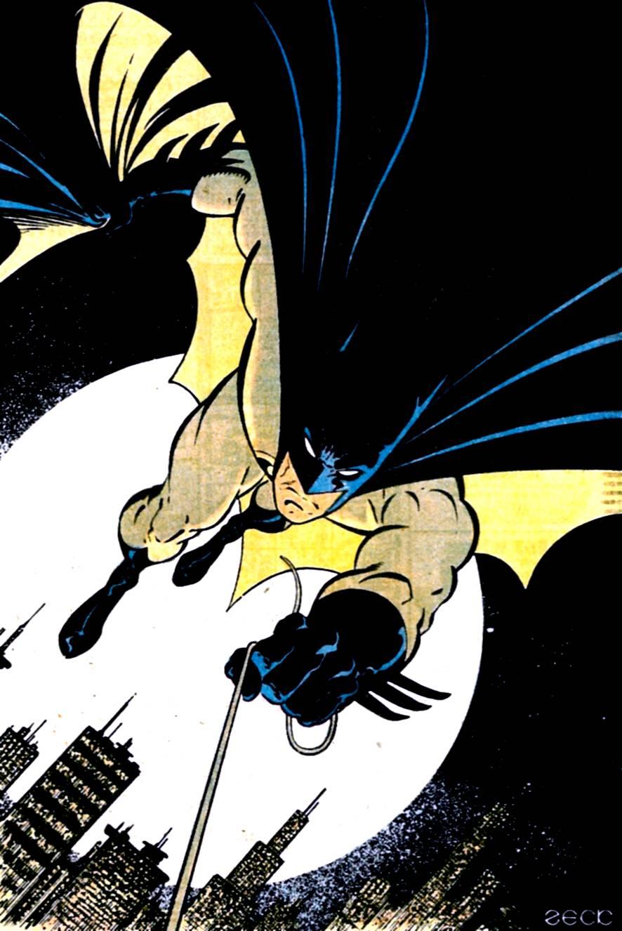 Detective Comics (1937) 600 Page 71
