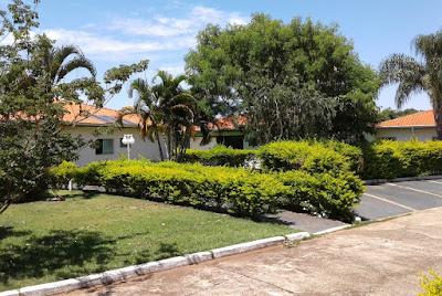Este lugar oferece acolhimento e esperança para famílias de todo o Brasil.
