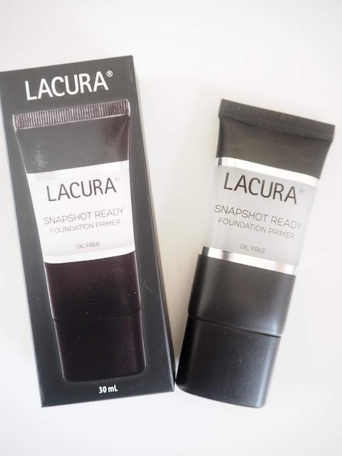 Lacura Snapshot Ready Primer