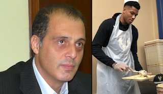 Ο  Βελόπουλος κατακρίνει τον Γιάννη Αντετοκούμπο για τα γεύματα σε απόρους