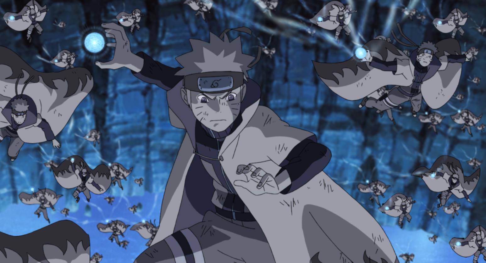 Watch Naruto Shippuden Movie 6: Road to Ninja English ...