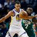 Balls-Eye: Warriors, Celtics Losing Grip on Top Spot