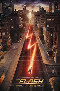 Nonton The Flash Season 2