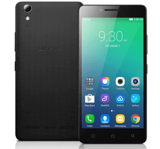 Download Stock ROM Lenovo A6010