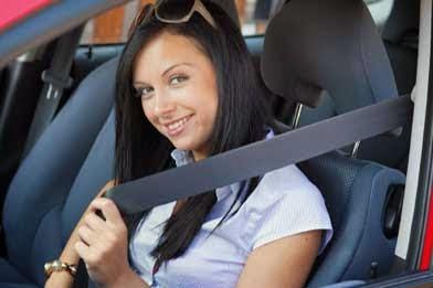 Safety Belt Itu Wajib Dipakai