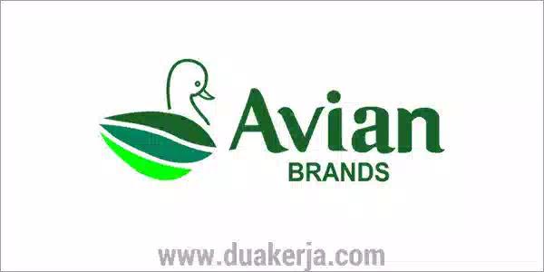 Lowongan Kerja PT Avia Avian Terbaru 2019