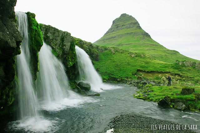 Islàndia: Organització i cost del viatge