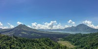 Bali Tours and Activities, Bali Day Trips Itinerary, Bali Kintamani Volcano Tour with Ubud Village, Private Bali Driver Hire