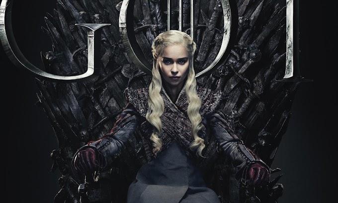 Notícias | SPOILERS do fim de Game of Thrones vazam no Reddit