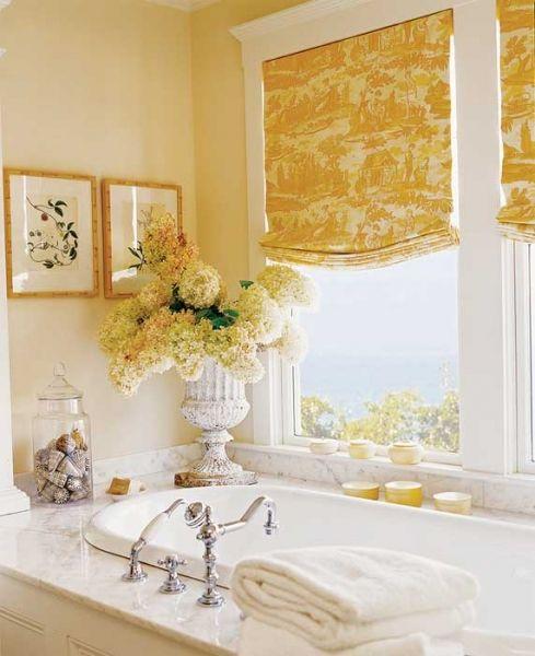 sarı banyolar