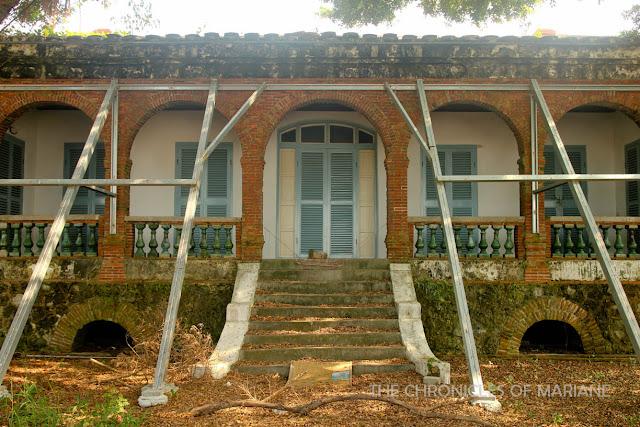 merchant house taiwan