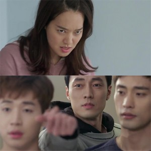 Sinopsis Oh My Venus Episode 9 Part 1