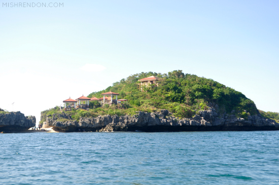 When In Alaminos Pangasinan - Hundred Islands