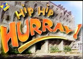 Hip Hip Hurray - Indian television series on Zee Tv