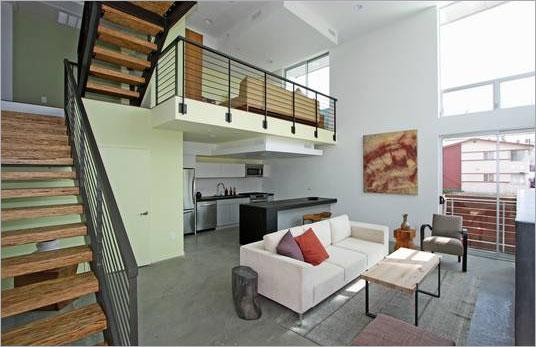 bedroom design blog: Modern House Design Plan