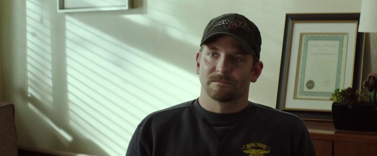 american sniper bradley cooper