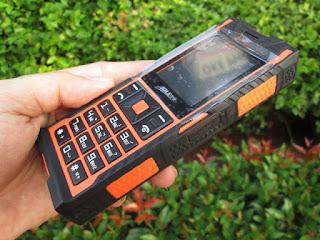 Hape Outdoor Aole Dio 5 IP67 Real Waterproof Dustproof Shockproof