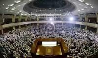 Siapakah yang Masuk Surga Pertama kali dari Umat Muhammad?