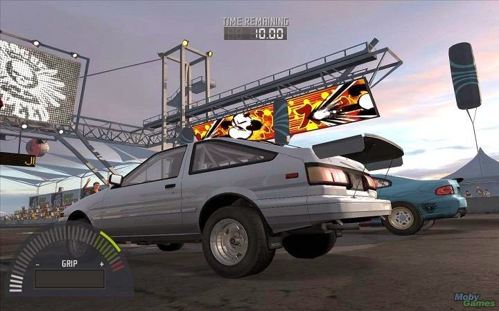 Need For Speed Pro Street Download For Windows