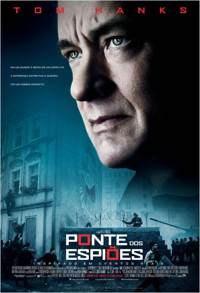 Download Ponte dos Espiões HDRip Dublado