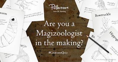 Quiz sulle creature magiche: sei un potenziale Magizoologo?